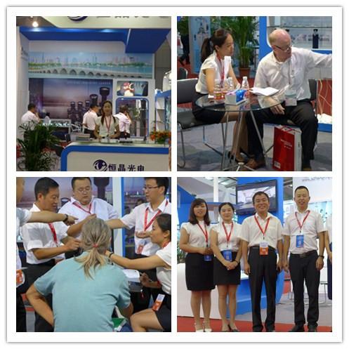 我司第18届深圳manbetx手机版登录展圆满结束。